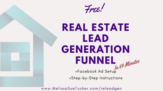 Real Estate Lead Generation Epic Blog Post